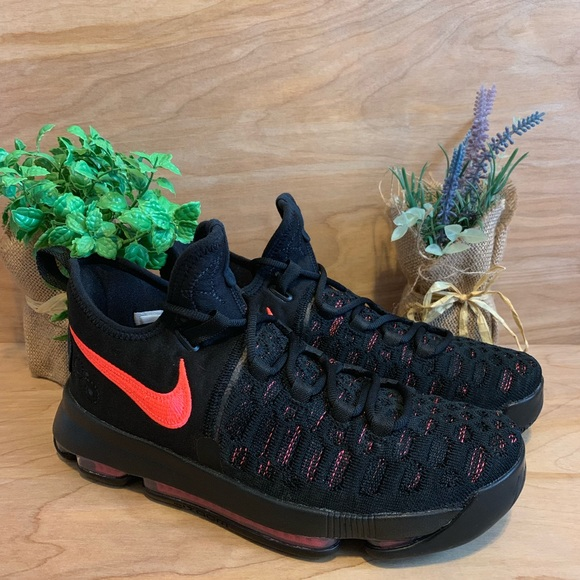 lowest price f851a 96850 Nike Zoom KD 9 Aunt Pearl Kay Yow